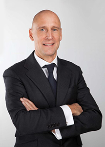 Andreas D. Schwung named the new president-CEO of Commerzbank Zrt., Hungary