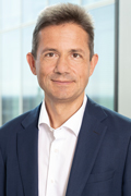 Gerald Ertl, Cluster Lead Digital Banking Solutions, Commerzbank