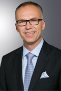 Frank-Oliver Wolf, Global Head of Sales Germany Transaction Banking, Commerzbank