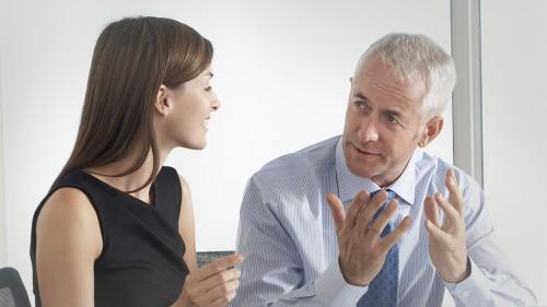 Senior Dating Beratung Er datiert jemanden wie mich